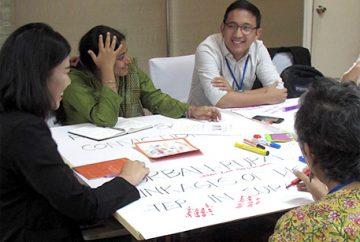 Pan-Asia Risk Reduction Fellowship Program (PARR)
