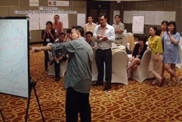 Southeast Asia START Regional Center (SEA-START)