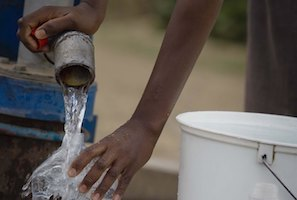 A learning journey: water, energy and governance in Harare