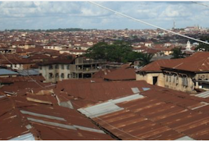Navigating the science-policy-practice interface in Ibadan, Nigeria