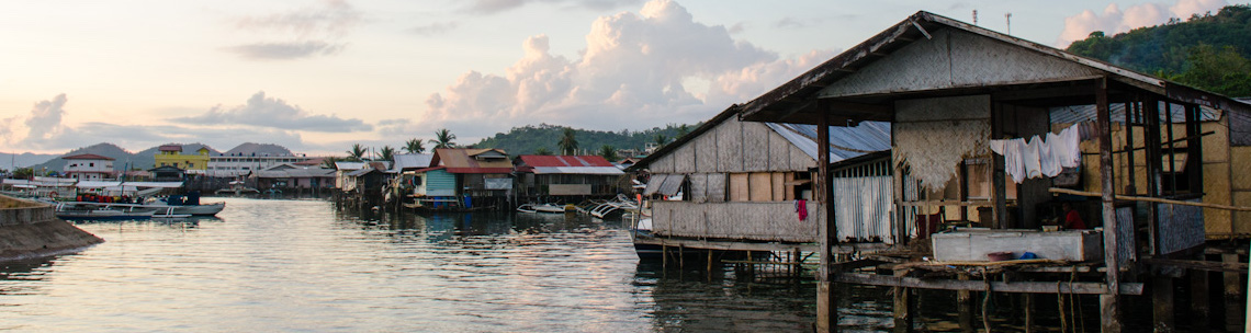 Pioneering adaptation research in the Philippines